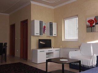 Studio flat Brodarica, Šibenik (AS-15270-a)