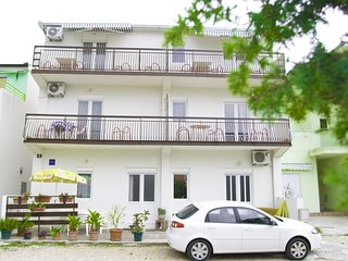 One bedroom apartment Podaca (Makarska) (A-15748-a)