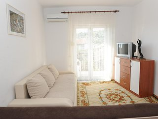 One bedroom apartment Podaca, Makarska (A-15748-c)