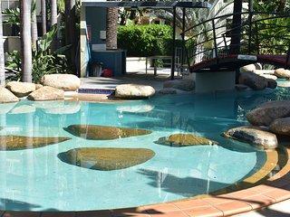 Brisbane Holiday Resort Apartment