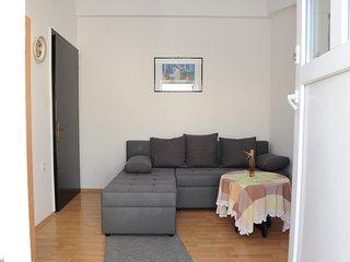 One bedroom apartment Podaca, Makarska (A-15748-e)