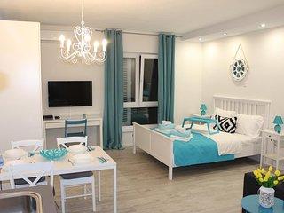 Studio flat Zadar (AS-15749-a)