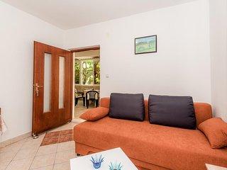 One bedroom apartment Gradac, Makarska (A-15750-a)