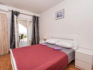 One bedroom apartment Gradac (Makarska) (A-15750-b)