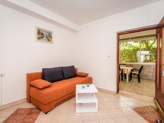 One bedroom apartment Gradac, Makarska (A-15750-c)
