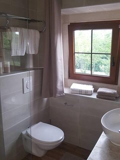 Bathroom 3, Surface: 4 m²