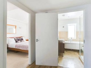 2beds in East London w/Rooftop