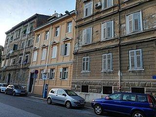 One bedroom apartment Rijeka (A-15753-a)