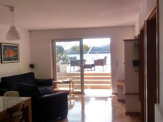 Two bedroom apartment Tisno, Murter (A-14346-b)