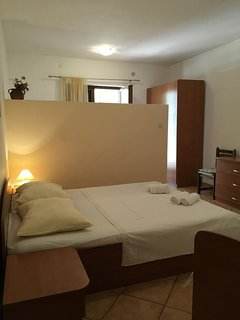 Bedroom, Surface: 20 m²