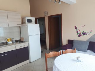 Two bedroom apartment Nin, Zadar (A-15842-a)