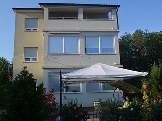 Two bedroom apartment Lovran, Opatija (A-15890-a)