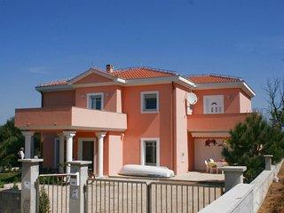 Four bedroom apartment Privlaka, Zadar (A-6208-a)
