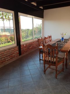 Dining room 1, Surface: 20 m²