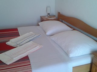 One bedroom apartment Sobra, Mljet (A-15993-c)