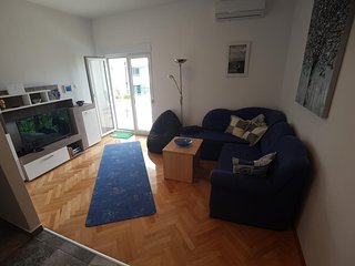Two bedroom apartment Marina, Trogir (A-14191-b)