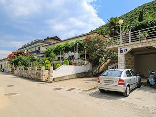 One bedroom apartment Trpanj, Pelješac (A-16004-a)