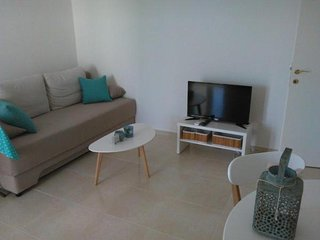 One bedroom apartment Kuciste - Perna, Peljesac (A-10161-f)