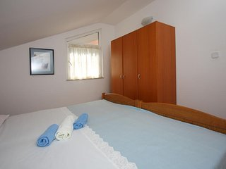 One bedroom apartment Mlini, Dubrovnik (A-15380-e)