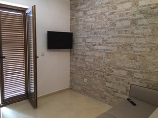 One bedroom apartment Kustići, Pag (A-4081-d)