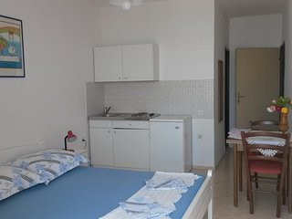 Studio flat Tučepi, Makarska (AS-16037-c)