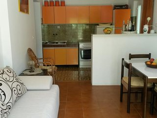 One bedroom apartment Tucepi, Makarska (A-16037-a)
