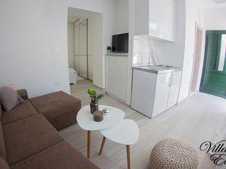 Studio flat Gradac, Makarska (AS-16039-b)