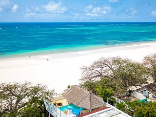 Tequila Sunrise Sky Cabana - Diani Beach - Kenya