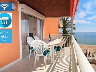 Miramar Seafront Panoramica en Salou