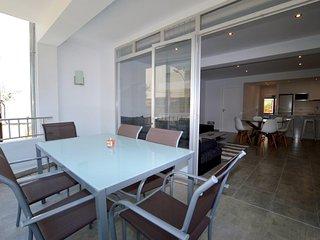 Moderno Apartamento Pto.Pollença a 100m de playa
