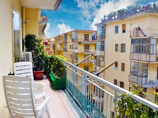 Apartament in Salerno ID 9