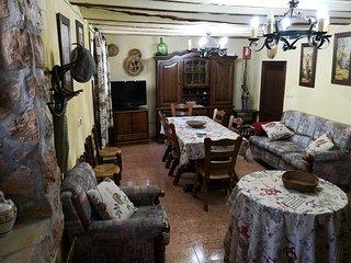 Casa Rural 'La Liebre' Sierra de Cazorla