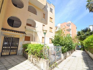 Apartament in Scalea ID 715