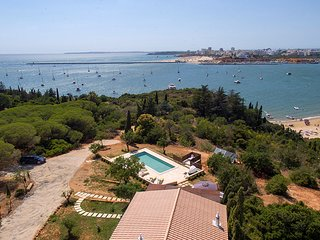 Villa Solo Real Pequenho