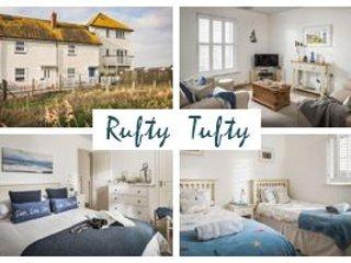 Rufty Tufty