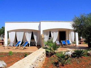 Villa Xeni - Pescoluse