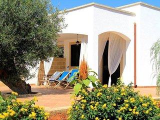 Villa Zoe - Pescoluse