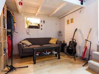 Studio sur cour - Pyrénées