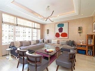 Luxury Apartment in Upper West Side 5- Bedrooms