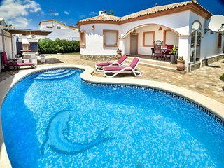 3 bedroom Villa in Vergel, Valencia, Spain : ref 5544206