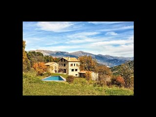 8 bedroom Villa in Vallcebre, Catalonia, Spain : ref 5622488