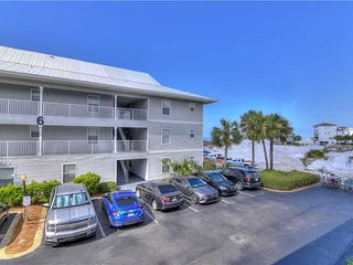 Seagrove Beach 'Beachside Villas #523' 11 Beachside Drive