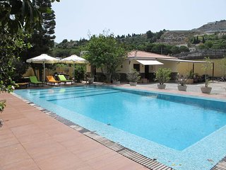 3 bedroom Villa in Torrenueva, Andalusia, Spain : ref 5637756