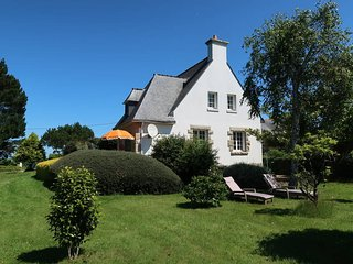 4 bedroom Villa in Penlan, Brittany, France - 5436363