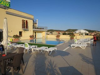 1 bedroom Apartment in Villasimius, Sardinia, Italy : ref 5512531