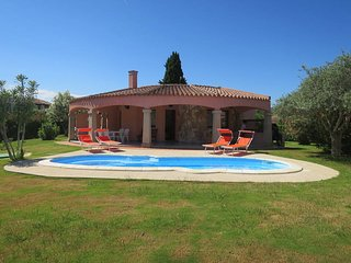 3 bedroom Villa in Monte Nai, Sardinia, Italy : ref 5478417