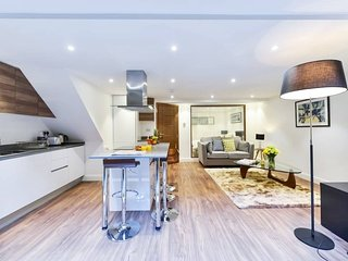 19 Fortess Rd F-01 · Premium 1 Bedroom Apartment Close To Camden Town