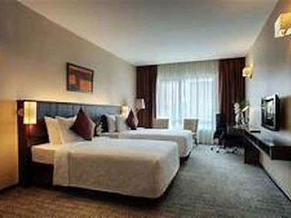 Nataly Hotel kuala lumpur - Bed and Breakfast - Bedroom #4