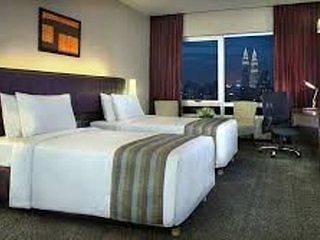 Nataly Hotel kuala lumpur - Bed and Breakfast - Bedroom #8