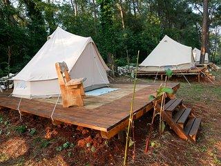 Camp DVOR 'LEVANT'